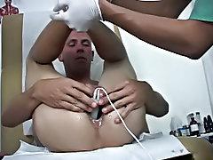 Hunky male bondage video and naked gagged male bondage