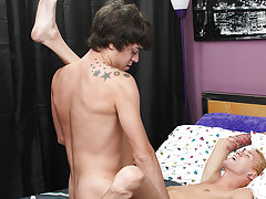 Teen boy dick sex and gay native american men fucking others at Boy Crush!