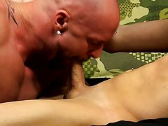 Hot boy jerks and man tied up in underwear videos at Bang Me Sugar Daddy
