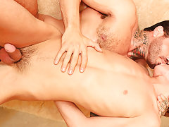 Gay boy twinks clips and asia men nude hairy penis at Teach Twinks