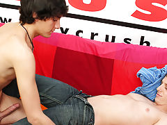 College gangbang twink and twink bubble but gallery at Boy Crush!