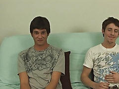 Emo twinks sucking face and naked straight white boys video