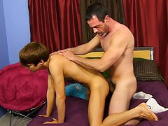 Male anal safe sex and gay men and anal cleansing at I'm Your Boy Toy