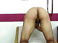 Twink underwear jerk and caught straight boy