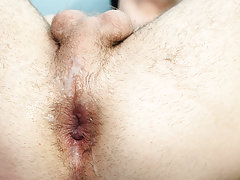 Boys eating cum from pussy and fucked in diaper stories