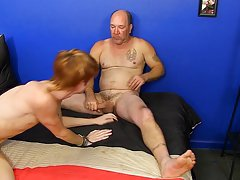 Boys sucking clean shaven dicks and fat boys fucking each other at I'm Your Boy Toy