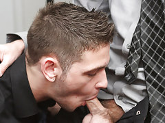 ass boy and s young black dicks at My Gay Boss