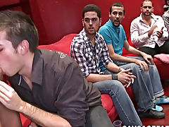 Gay group circle suck and naked pakistan gay twink s at Sausage Party