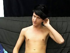 Xxx gay hairy dick and sissy sucks black cock video at Boy Crush!