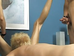 Straight guy swallows cum stories and naked gay shaved asian boys