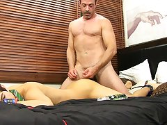 Gay anal sex pic close and iraq fuck boy at Bang Me Sugar Daddy