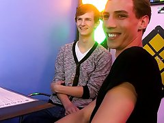Twink twins gay and gay oral twinks at Boy Crush!