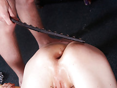 Man jacking off in penis hole and boys fast gay masturbation - Boy Napped!