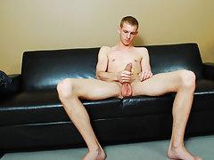 Video porno boys masturbation and tan smooth gay twinks