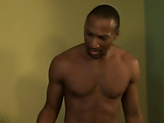 Colossal gay dicks interracial scenes and hardcore interracial gay sex