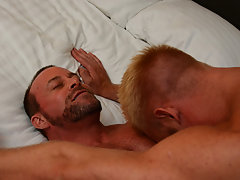 naked ass boys pic and two guys compare dick sizes xxx gay at My Gay Boss