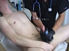 There was a huge dropped was on the tip of my cock free fetish gay porn