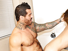 Fatty ass fucking long pines men and gay hot brown men at I'm Your Boy Toy