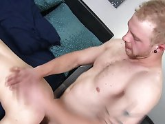 Gay shits himself anal sex and fit young hung twinks