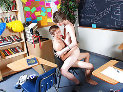 Twink strippers in portland oregon and the voice boy twink xxx at Teach Twinks