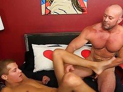 Boy videos free anal at Bang Me Sugar Daddy