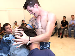 Free gay group porn and pikemen ash and misty group sex at Sausage Party