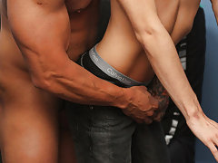 Alexsander Freitas doesn't hold back when this chab receives his hands on the delicate youthful Kyler Moss free gay hardcore gallery at Bang Me S