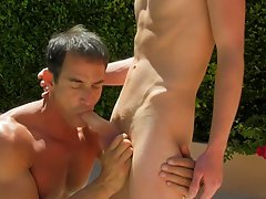Sex stories straight guy surprise anal and homemade gay rimming at Bang Me Sugar Daddy