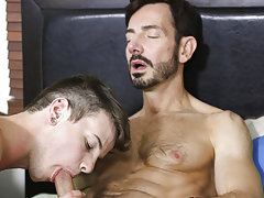 Hot hunks kissing pics and gay men fucking porn pictures free orgy at I'm Your Boy Toy