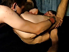 Naked white guys with big dicks and group men jerking off photo - at Tasty Twink!