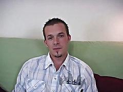 Gay gangbang cumshots pics and male cumshot compilation