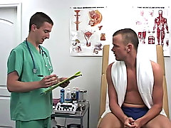 I grabbed my towel and walked at best across the way, because it was just the next erection terminated hot gay cumshot