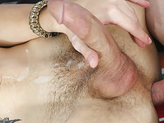 Teen guys with huge cocks fucking and deep sleeping boy gay tube