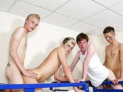 Free gay porn videos twink anal nice body big butt and gay porn young smooth twinks want big cocks - Euro Boy XXX!