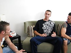 Hot young guys group and sex boys daddy at Straight Rent Boys