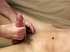 Masturbation men and old man solo masturbation