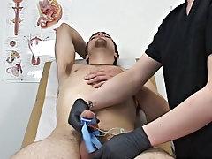 Gay fetish medical exams and gay tied sock fetish and gag