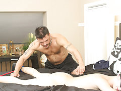 Hardcore gay men sucking humongous cocks and older on younger hardcore gay sex at I'm Your Boy Toy