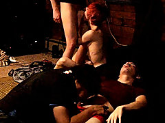 Young twink sexy photo with old man and guy cum in guy mouth story - at Boy Feast!