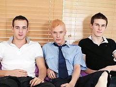 Sexy young nudes boys - Euro Boy XXX!