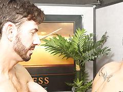 Cute naked gay nipple pics and indian gap anal pic at My Gay Boss