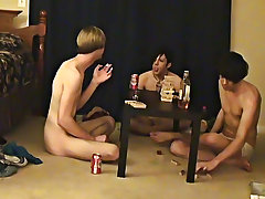 boy cock free samples and hairless gay emo boys uncut - at Boy Feast!