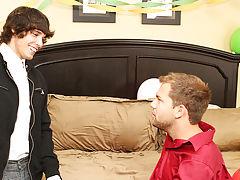 Pic porno man and teen boy anal fuck pics at My Husband Is Gay