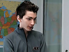Cute young twink mobile download videos and rimming gay twink at Teach Twinks