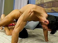 Asian men spankings at Bang Me Sugar Daddy