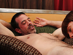 Cum guzzler gay pics and open penis photos of young men at I'm Your Boy Toy
