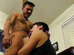 Anal gay video free clip at Teach Twinks
