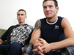Twin jocks sex and young s having sex in videos at Straight Rent Boys