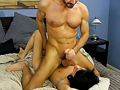 Men in jockstraps and gay cute sex free download hd at Bang Me Sugar Daddy