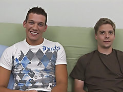Two twink friends brothers in bed and young twinks at home xxx